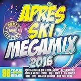 Apres Ski Megamix 2016