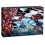 USAopoly Legend of Zelda Breath of the Wild Puzzle Scourge of Vah Medoh Puzzles