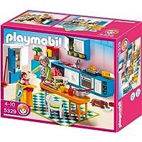 Fesselnd PLAYMOBIL 5329   Einbauküche