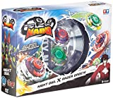 Auldeytoys yw624604 Infinity Maldonado Night Owl Razer Orochi Jeu, Mixte Child