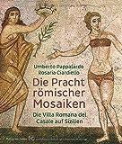 Die Pracht römischer Mosaiken: Die Villa Romana del Casale auf Sizilien