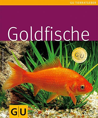 Goldfische (GU TierRatgeber)