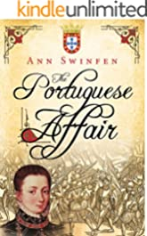 The Portuguese Affair (The Chronicles of Christoval Alvarez Book 3)