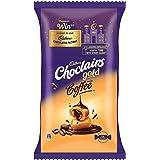 Cadbury Choclairs Gold Coffee (115 Candies) , 655.5g