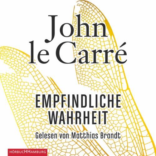 Buchseite und Rezensionen zu 'Empfindliche Wahrheit' von John le Carré