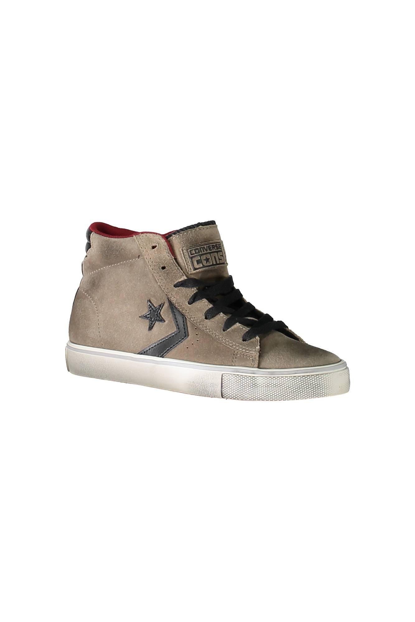 Converse Pro Leather Vulc – Zapatillas Abotinadas Hombre