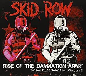 Rise of the Damnation Army