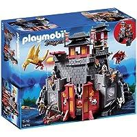 Playmobil - 5479 - Figurine - Forteresse Impériale Du Dragon