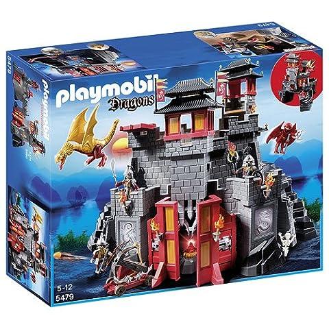 Playmobil - 5479 - Figurine - Forteresse Impériale Du