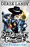 The Faceless Ones (Skulduggery Pleasant, Book 3) (Skulduggery Pleasant series)