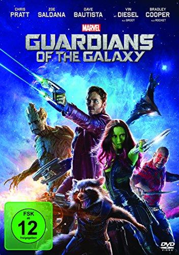 Bild von Guardians of the Galaxy