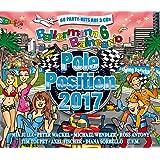 Ballermann 6 Balneario Präs.Die Pole Position 2017