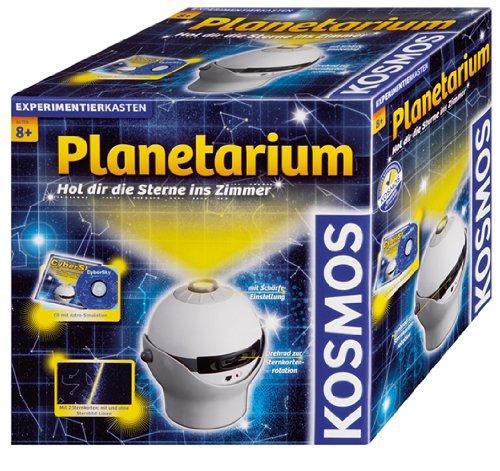 Imagen principal de KOSMOS 676810 - Planetario infantil