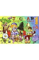 Descargar gratis Proyecto Juglar Siglo XXI. Música 1. EP 1 en .epub, .pdf o .mobi