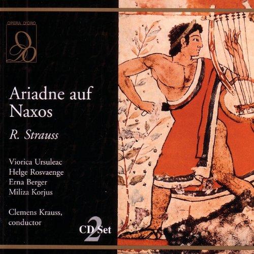 R. Strauss: Ariadne auf Naxos: Tone, tone, susse Stimme