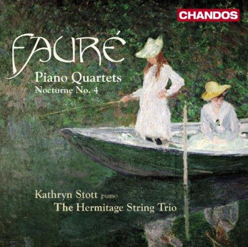 Quatuors Pour Piano - Nocturne N°4