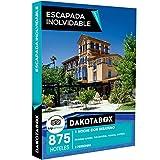 DAKOTABOX - Caja Regalo-ESCAPADA INOLVIDABLE - 875 hoteles rurales, haciendas, masías y cortijos en España, Italia, Francia y Portugal