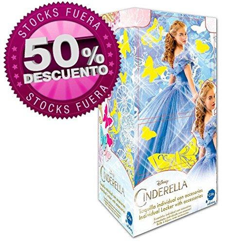 Taquilla Cinderella Disney