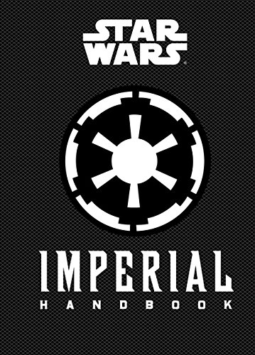 Star Wars(r) Imperial Handbook (Star Wars (Chronicle))
