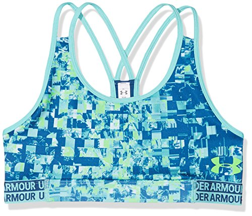 Under Armour Heatgear Armour Novelty Bra Sujetador Deportivo