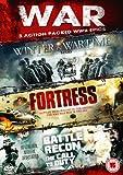 War Movies Boxset - 3 WWII Epics (DVD)