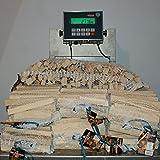 35dm³ Anfeuerholz sauber trocken A-Ware