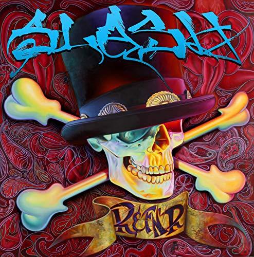 Slash: Slash (Audio CD)