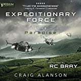 Paradise: Expeditionary Force, Book 3 (audio edition)