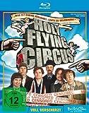 Holy Flying Circus - Voll verscherzt [Blu-ray]