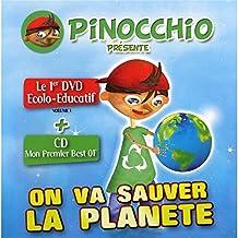 On Va Sauver La Planete Vol 1