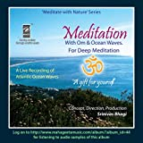 #3: Meditation with Om & Ocean Waves