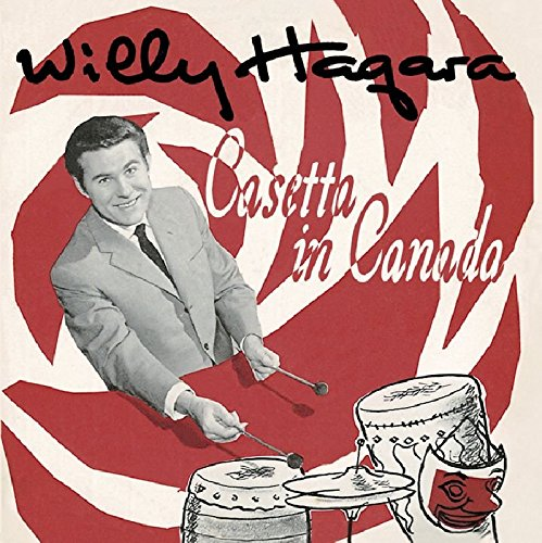 Preisvergleich Produktbild Casetta in Canada