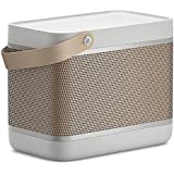Bang & Olufsen Beolit 20 Wireless Bluetooth Portable Speaker (Grey Mist)