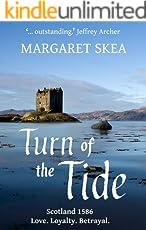 Turn of the Tide (The Munro Scottish Saga Book 1) (English Edition)