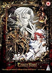 Trinity Blood: Complete Collection [DVD]
