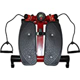 Fitlook Twist Stepper with Arm Exercise Resistance