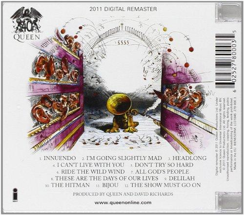 Innuendo - Remasterisé 2011
