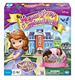 Picture Of Disney Princess Sofia Royal Prep Academy Board Game (Multi-Colour)