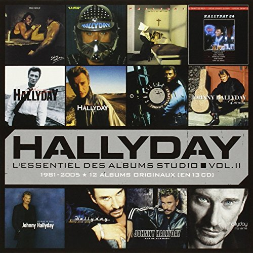 lessentiel-des-albums-studio-vol2-coffret-13-cd