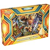 Pokemon TCG: Dragonite EX Box