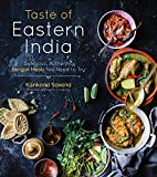 Best Indian Cookbooks - Taste of Eastern India Review