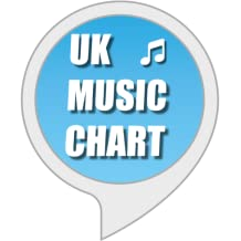 UK Music Chart