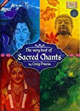 #1: The Very Best of Sacred Chants