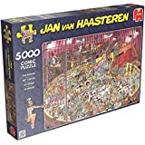 Jan van Haasteren-the Circus, 5000st.