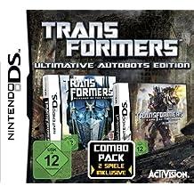 Transformers: Ultimative Autobots Edition - [Nintendo DS]