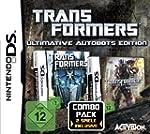 Transformers: Ultimative Autobots Edi...