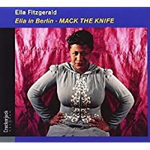 Ella in Berlin-Mack the Knife
