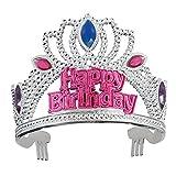 Jewelled Feliz cumpleaños Tiara