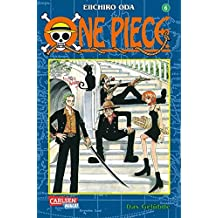 One Piece, Band 6: Das Gelübde