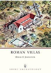 Roman Villas (Shire Archaeology 11)